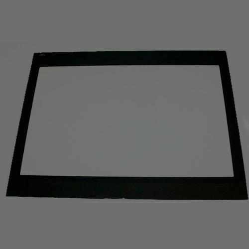 Внутреннее стекло двери духовки Beko 290440376