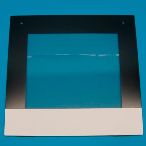 Внешнее стекло двери духовки Gorenje Mora 232415