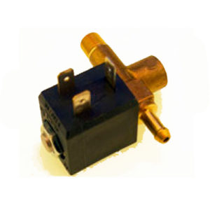 Газовый клапан плиты Electrolux, Zanussi, AEG 3570449037