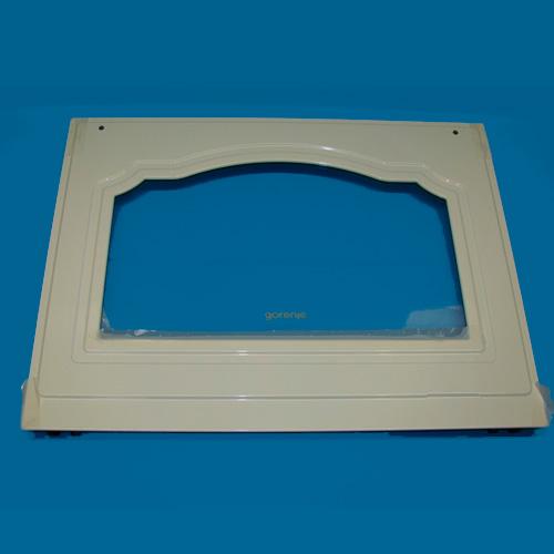 Внешнее стекло двери духовки Gorenje 440382