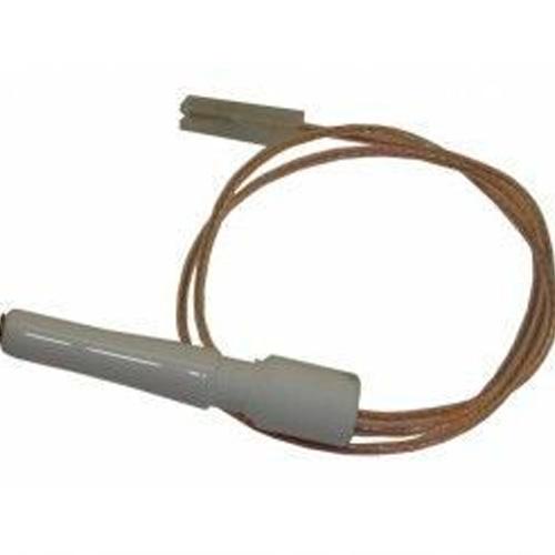 Свеча розжига (разрядник) для газовой плиты Indesit 083020 комплект 2 шт