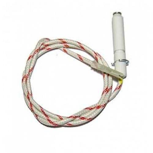 Свеча розжига (разрядник) для газовой плиты Hotpoint-Ariston, Indesit 087386