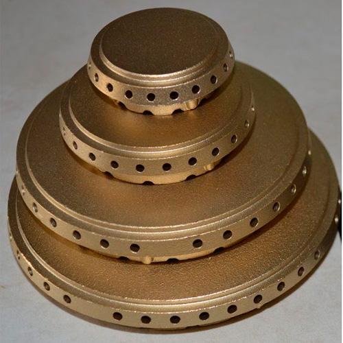 Комплект рассекателей для плиты Indesit