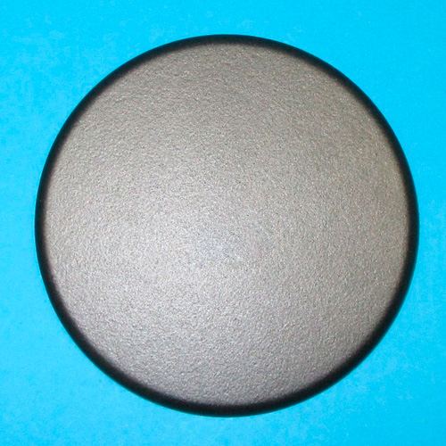 Крышка рассекателя для плиты Gorenje 609267