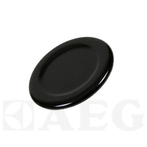 Крышка рассекателя для плиты Electrolux, Zanussi, AEG 8072424032