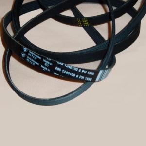 Ремень для сушильной машины Beko 1930 6PH 2951240100