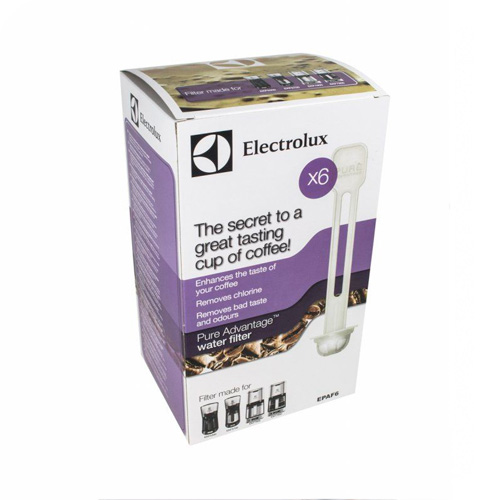 Фильтр EPAF6 для кофемашины Electrolux 9001672915