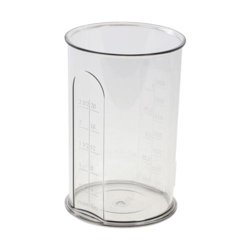 Мерный стакан для блендера Bosch, Siemens MaxxoMixx ErgoMixx CleverMixx 657243