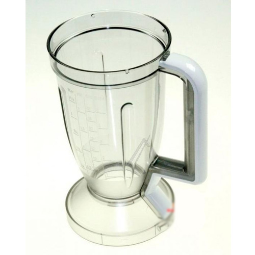 Пластиковая чаша, стакан для блендера Bosch, Siemens 649835
