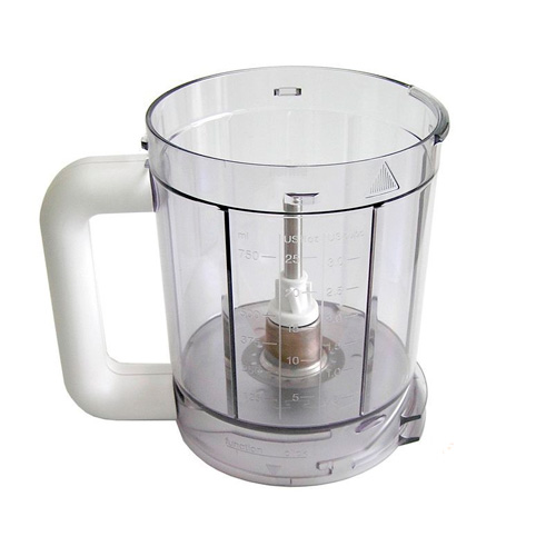 Чаша блендера Braun 7322010214