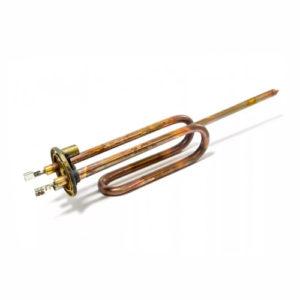 Нагревательный элемент (ТЭН) для бойлера с креплением анода Ariston TI SG 2200 Watt 2,2 кВт