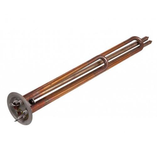 Нагревательный элемент (Тэн) для водонагревателя Ariston SHUTTLE SHT 2500 Watt 65152340 / 3401460