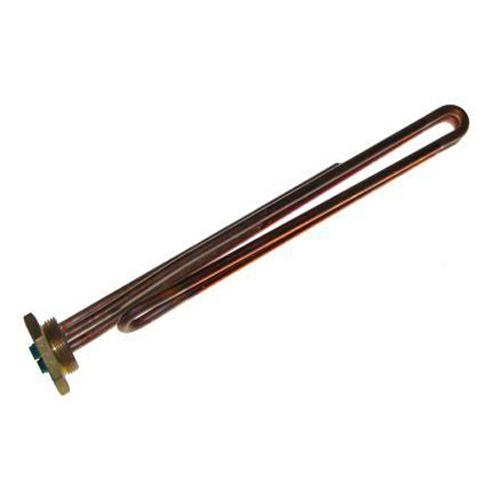 Нагревательный элемент (Тэн) для водонагревателя, резьбовой 4000 W 182235
