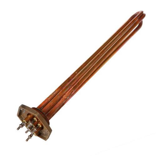 Нагревательный элемент (Тэн) промышленный PROFESSIONAL 4500 W 3401354