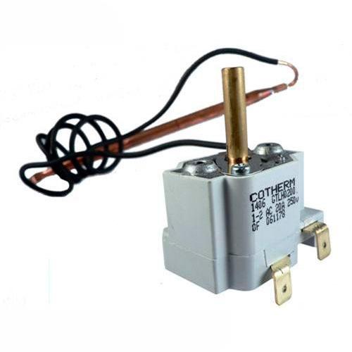 Термостат для водонагревателя NT-1A2 BP T85