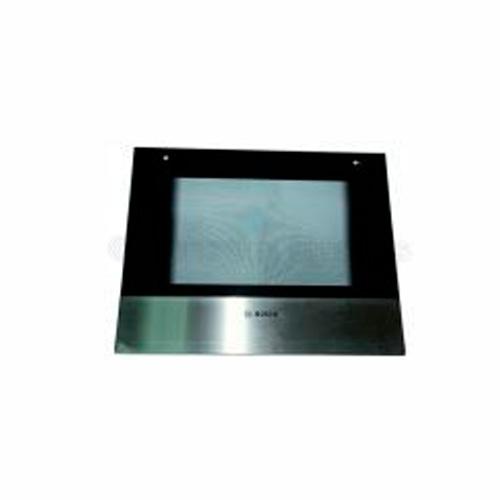 Внешнее стекло двери духовки Bosch 245351