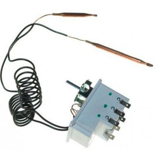 Термостат трехфазный для водонагревателя Ariston SI 100, 150, 200, 300 65100360
