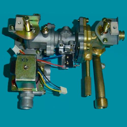 Клапан газовой колонки GORENJE, MORA 440816