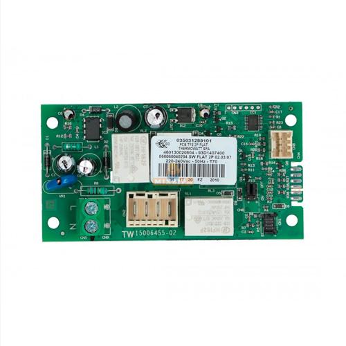 Электронная плата управления для водонагревателя Ariston ABS VLS PW VELIS 65151230