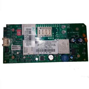 Электронная плата управления для водонагревателя Ariston ABS VLS QH 65180096