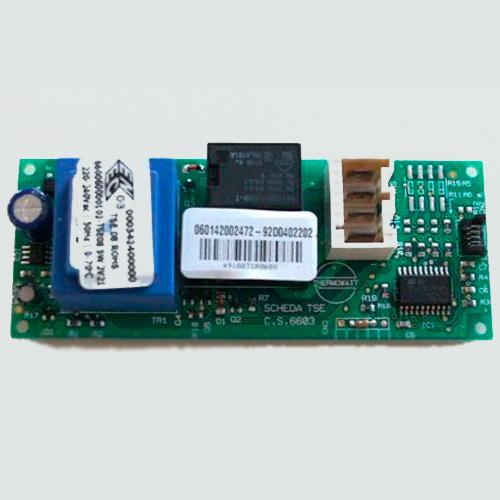 Электронная плата управления для водонагревателя Ariston TI TRONIC 65102538