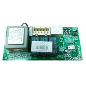 Электронная плата управления для водонагревателя Ariston ABS PLT SLV 65150872