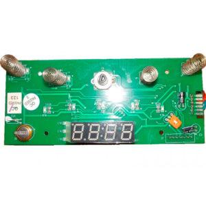 Электронная плата управления для водонагревателя Ariston ABS PRO PLUS PW 65150964