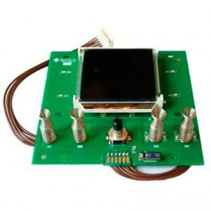 Электронная плата управления (дисплей) для водонагревателя Ariston ABS VLS PW VELIS 65151247