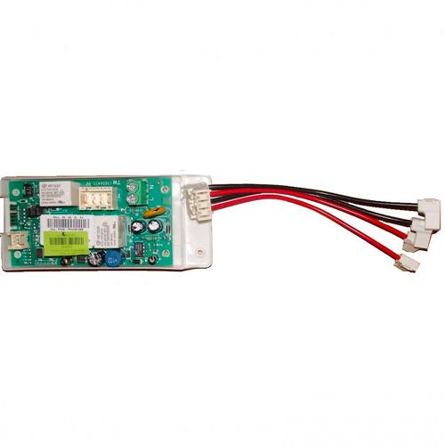 Электронная плата управления для водонагревателя Ariston ABS PRO PLT PLUS 65180047