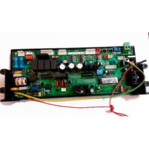 Электронная плата управления для водонагревателя Ariston 65158393