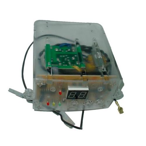 Электронная плата управления для водонагревателя Gorenje 487336