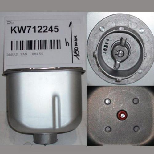 Ведро для хлебопечки Kenwood KW712245