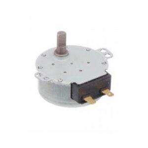 Мотор тарелки для микроволновой печи Bosch, Siemens, Neff, Gaggenau 489688