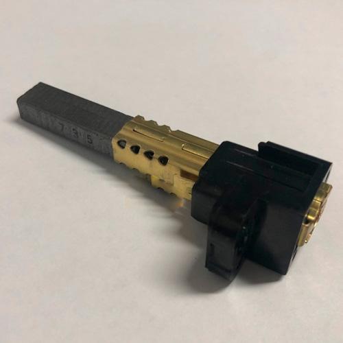 Щетка угольная мотора пылесоса SAMSUNG VCM-M30AU DJ31-00125C