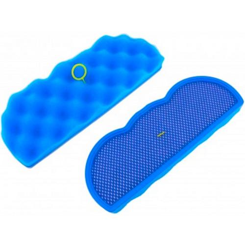 Фильтр для пылесоса SAMSUNG DJ63-01126A 2 фильтра
