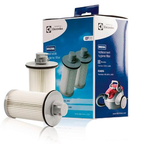 Фильтр EF78W для пылесоса Electrolux, AEG Twin Clean 1180048017
