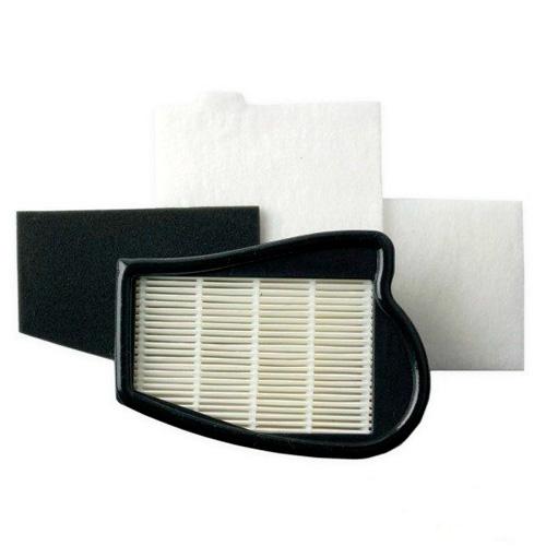 Фильтр F101 Hepa для пылесоса Electrolux, AEG 9001966168