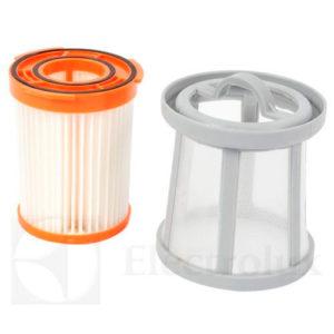 Hepa фильтр + сетка (стакан) для пылесоса Electrolux 4071387353
