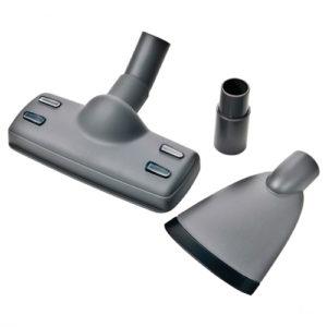 Набор щетока - насадок для чистки шерсти для пылесоса KIT03N 9001664524