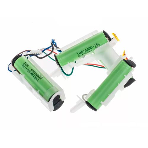Аккумуляторы (батарейки) для пылесоса Electrolux Ergorapido 18V 140134299076