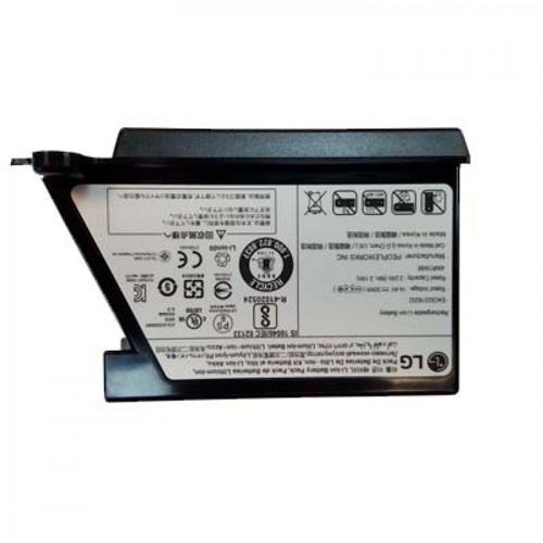 Аккумуляторы (батарейки) для пылесоса LG EAC60766112