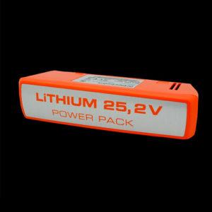 Аккумуляторы (батарейки) для пылесоса AEG 25,2V 140127175614
