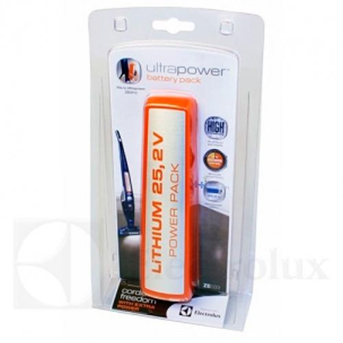 Аккумуляторы (батарейки) для пылесоса Electrolux ZE033 UltraPower 9001669440 / 1924992603