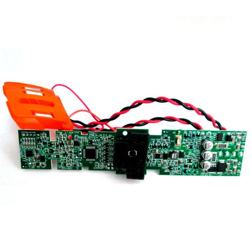 Электронный модуль зарядки пылесоса Electrolux, AEG 140022564649