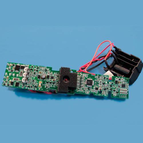 Электронный модуль зарядки пылесоса Electrolux, AEG 140022564631