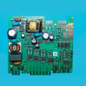 Электронный модуль для вытяжки Gorenje 445289