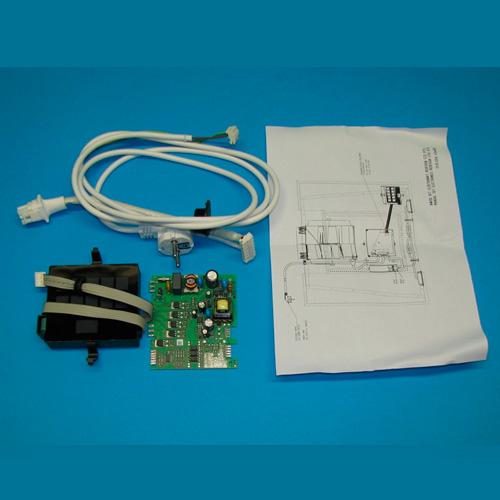 Электронный модуль для вытяжки Gorenje 454676