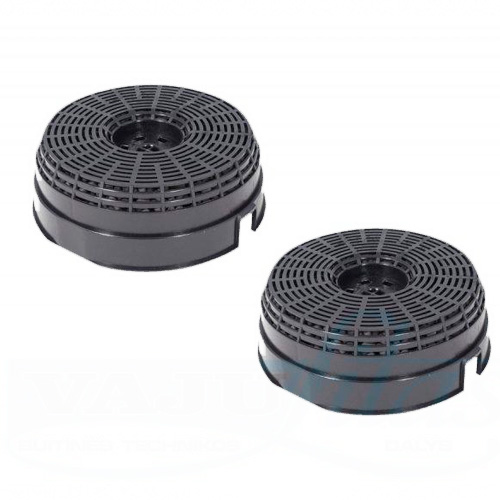 Угольный фильтр для вытяжки Whirlpool Ikea 482000009756 / 484000008782 type 58