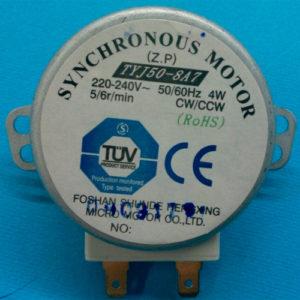 Мотор тарелки для микроволновой печи Gorenje 104213 / 101360