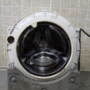 Бак для стиральной машины Ariston Aqualtis